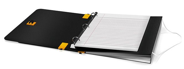 Find great deals on #PackZen for #1_inch_binder. 1-inch binder is perfect for keeping all notes and other documents together for presentation, seminars, and company manuals. This American-made product with durable construction and 1 inch round rings make it a snap to add and remove contents. This is ideal for office and personal use and preserves essential documents from dust and water.