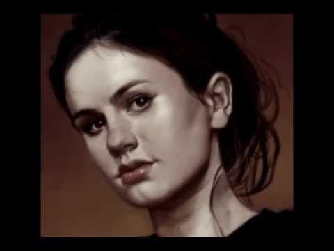 Portrait of Anna Paquin