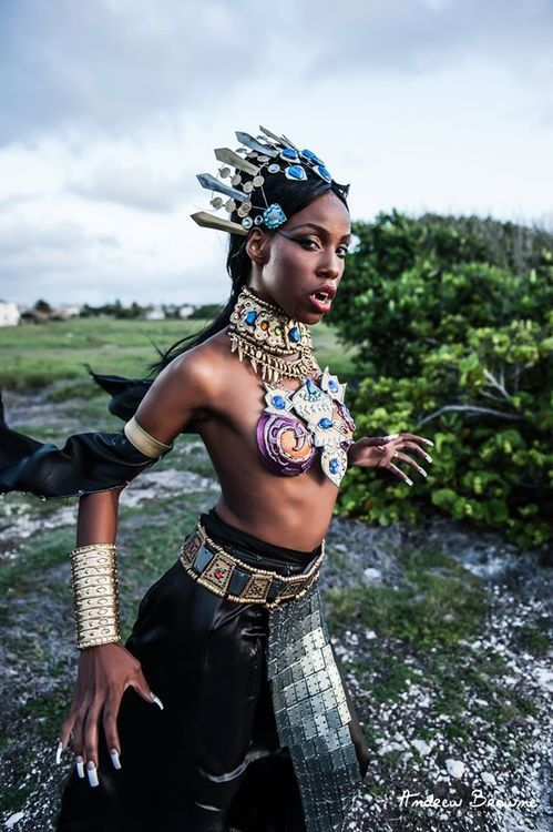 """animekonexpo: """" • Character: Akasha • Film: Queen of the Damned • Cosplayer: Shasam Cosplay • Photographer: Andrew Browne Photography """""""