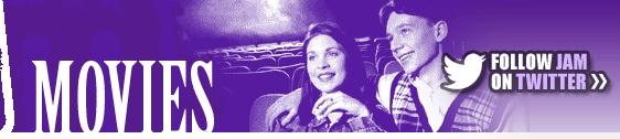 CANOE -- JAM! Movies: Moon Bloodgood is a mom