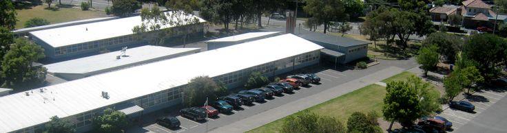 Sandringham College, Beaumaris Campus June 2014