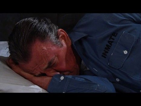 'The Young and the Restless' Spoilers: Victor Newman's stab wound leads to love? http://www.examiner.com/article/the-young-and-the-restless-spoilers-victor-newman-s-stab-wound-leads-to-love