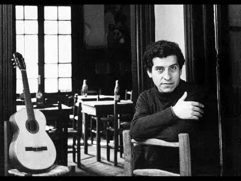 Víctor Jara (por Roberto Bravo)