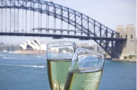 Convicts, Castles and Champagne Tour #LimeAndTonicSydney