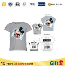 100% Cotton Kid Clothes, Wholesale Promotional T-Shirt,   best buy follow this link http://shopingayo.space