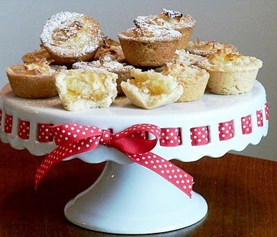 Hawaiian Christmas Cookies | Hawaiian Cookie Tarts