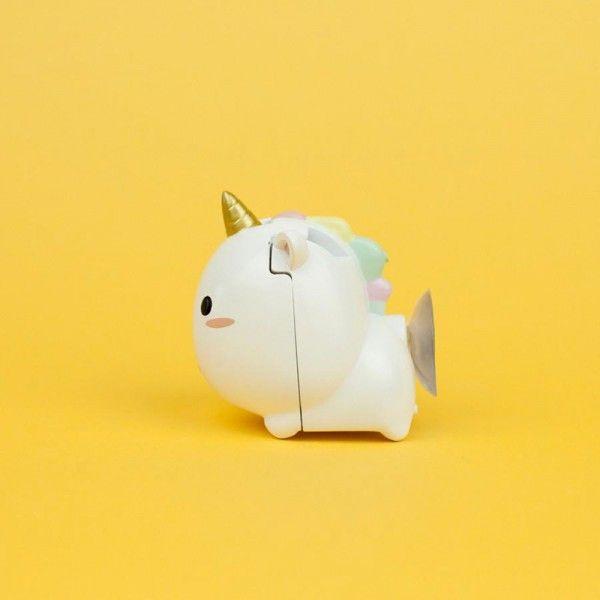 Ranger votre brosse à dent partout Tenez la loin de la poussière avec une touche mignonne  #licorne #unicorn #unicorns #unicorno