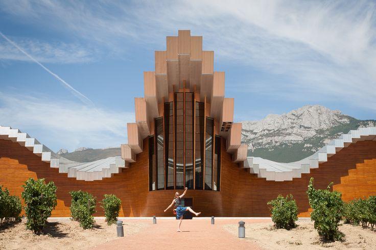 Rioja – Geschichte und Stil der großen Weinregion #rioja #wein