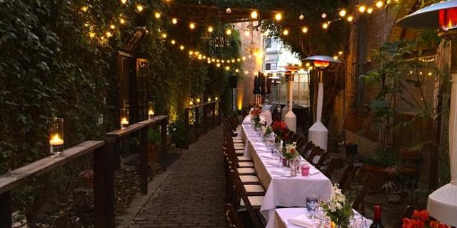 Cheap Wedding Venues In Los Angeles The Daily Dose Cafe