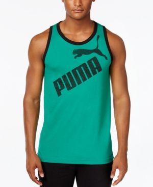 Puma Men's Tank Top -