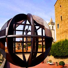UNCONVENTIONAL TUSCANY - Backroads Day Tour of Tuscany, Italy #florencetours #backroadstoursitaly #backroadstoursflorence #visitflorence #visititaly #toursoftuscany