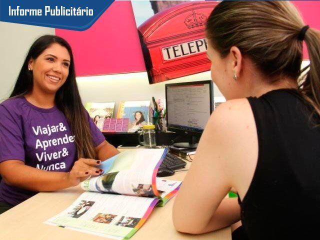 Após conhecer 47 países, Flávia abre agência de Intercâmbio para realizar sonhos