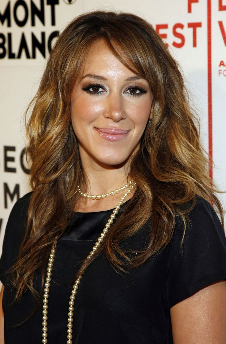 37 best images about haylie duff on Pinterest   Long wavy ...