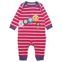 Buy Frugi Baby Charlie Caterpillar Babygrow, Multi £20 from Boys' Babygrows range at #LaBijouxBoutique.co.uk Marketplace. Fast & Secure Delivery from John Lewis online store.