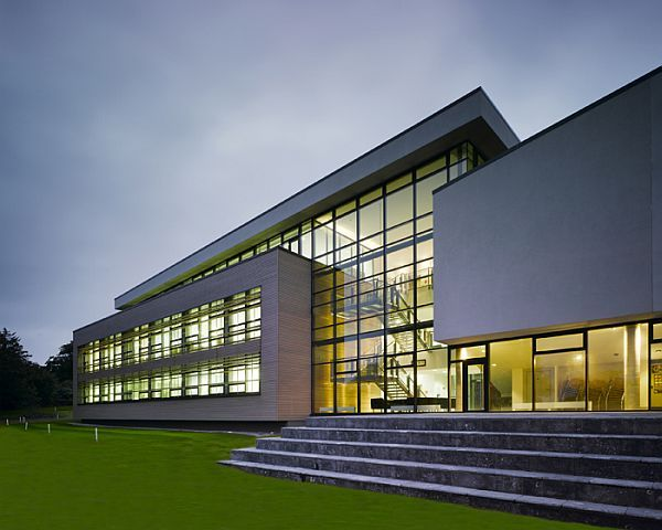 The Contemporary School Of Nursing For St Angelas College In Sligo