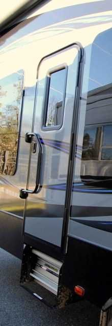 2016 New Keystone Fuzion 345 Fifth Wheel in Georgia GA.Recreational Vehicle, rv, 2016 Keystone Fuzion345, 6pt. Hydraulic Auto Leveling, Correct Track, Decor- Clay, Dual A/C's w/Heat Strip in Garage, Dual Lighted Awnings, Electric Beds w/Dual Couches, Extreme Exterior, Frameless Tinted Windows, G-Range Tires, Hydraulic front jacks, iN Command Smart Auto System, Intense Interior, King Bed Suite, Monster Package Plus, Onan 5500 Watt Generator, Painted Cap w/Keyshield, Premium Memory Foam…