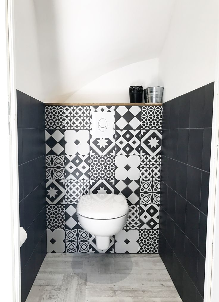 M s de 25 ideas incre bles sobre carreaux ciment leroy for Carrelage wc leroy merlin