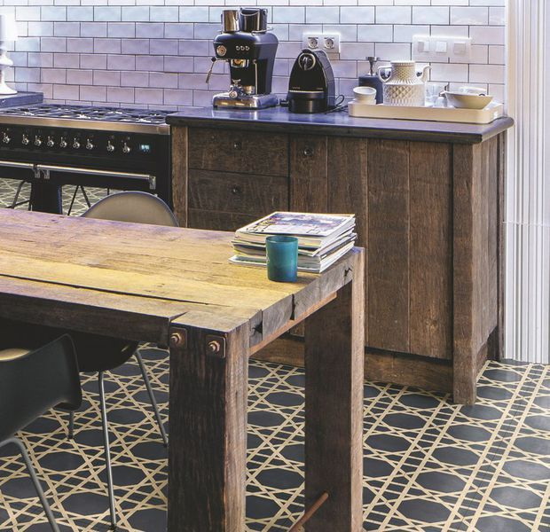 faux parquet pas cher latest elegant carrelage mural. Black Bedroom Furniture Sets. Home Design Ideas