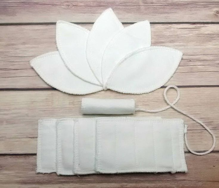 Menstrual Products You've Never Heard Of!                                                                                                                                                                                 More