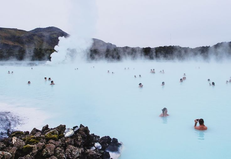 The Country of #ContentMarketing: How Iceland Redefined Itself with a #Rebranding Strategy