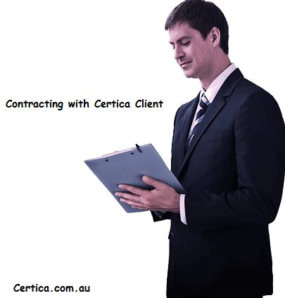 Boost your business with certica and his certified administration system which provide certainty of compliance with ATO, fair work or more. Engaging your business journey with #certica whether you are #independent_contractor or first foray #contracting and embark your enterprise journey.