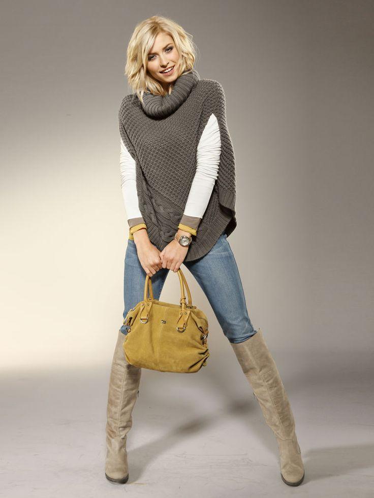 Patron de veste en laine femme