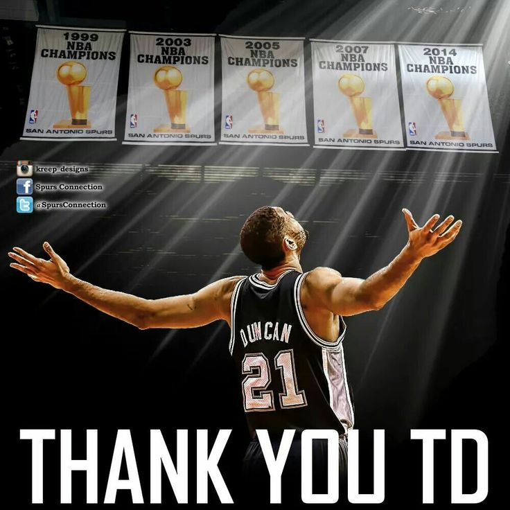 TD jersey retirement 12-18-16 #GSG #SpursFanForLife #GOAT