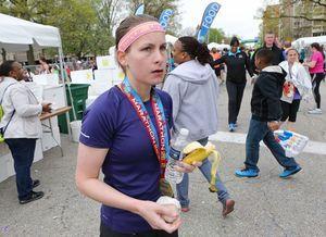 Fake GO! St. Louis Marathon winner disqualified for Boston : Sports
