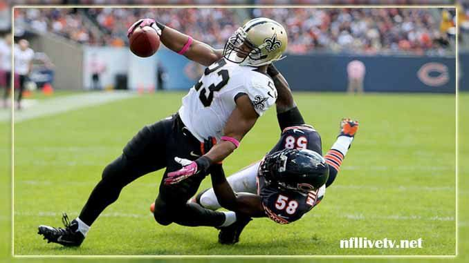 Chicago Bears vs New Orleans Saints Live Stream Teams: Bears vs Saints Time: 1:00 PM ET Week-8 Date: Sunday on 29 October 2017 Location: Mercedes-Benz Superdome, New Orleans TV: NAT Chicago Bears vs New Orleans Saints Live Stream Watch NFL Live Streaming Online The upcoming NFL games of...