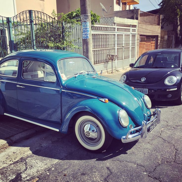 Vw Bug Air Cooled Wheels: 17 Best Images About VW Bug & Air Cooled On Pinterest