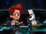 Sneak peek: A new time for 'Mr. Peabody & Sherman'.  They've been upgraded for the 21st century.