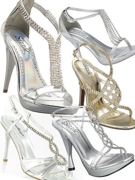 Best 25+ Pageant Shoes ideas that you will like on ...
