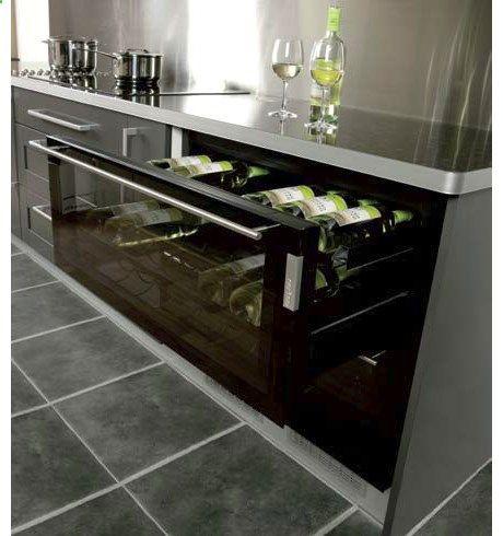 Wine Cooler - cajones de vino-norcool-cueva-55