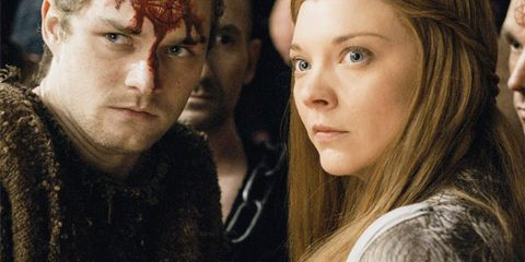 I'm So F*cking Pissed About Margaery Tyrell's Death on Game of Thrones Last Night