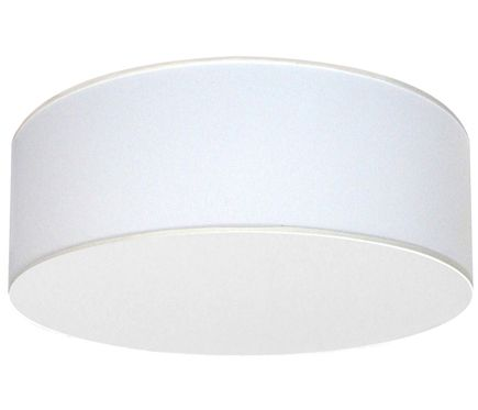 Plafón 3 luces Inspire NICOLE BLANCO - Leroy Merlin
