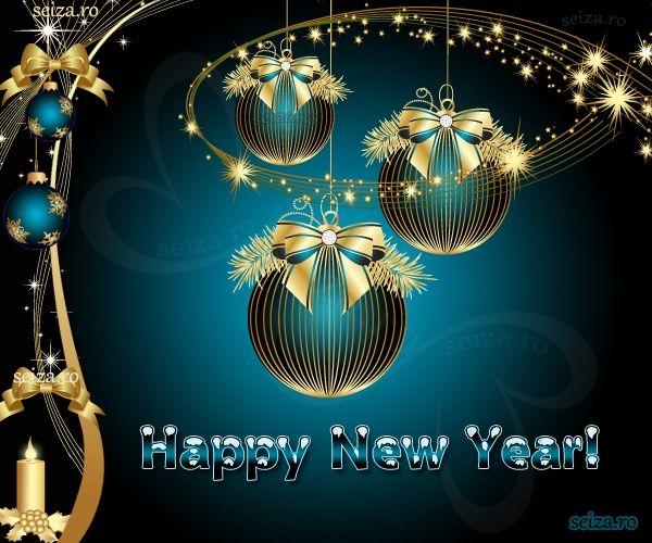 Wij hopen van harte dat het nieuwe jaar jullie veel goeds mag brengen! Wens je collega's, je personeel en je klanten een Gelukkig Nieuwjaar met deze nieuwjaarskaart.