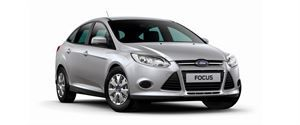Ảnh All-New Ford Focus 1.6L 4 Cửa Ambiente 5MT