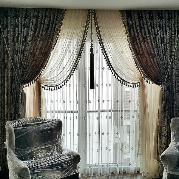 6755 best images about amazing curtains on pinterest
