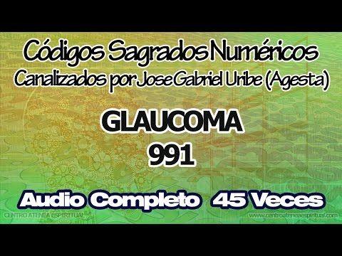 ACELERAR SANACION A TODOS LOS NIVELES CODIGOS NUMERICOS SAGRADOS 128. - YouTube