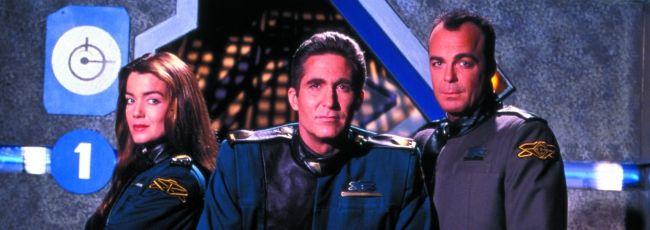 Babylon 5 (Babylon 5) — 1. série