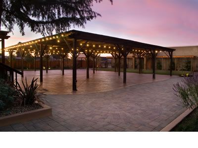 crooked vine winery in livermore seats up to 200 outdoors rental fees start california wedding venueswedding