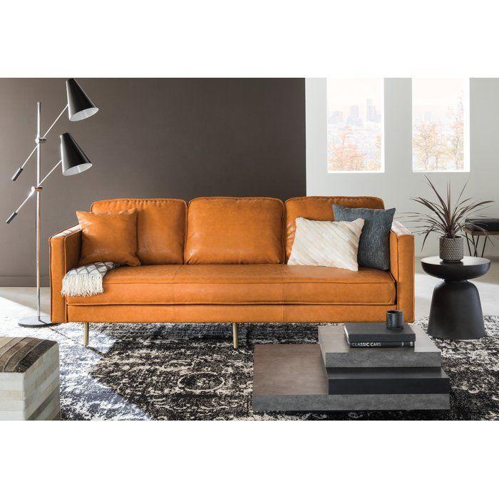 Foundstone Donny Sofa Wayfair Modern Furniture Living Room Furniture Sofa