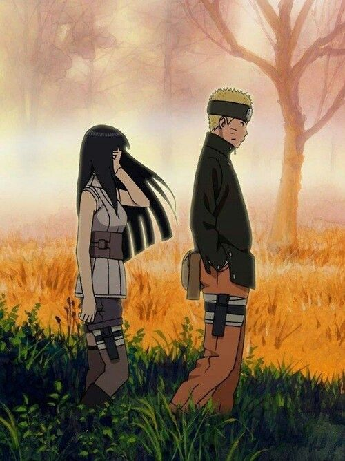 Naruto the last movie #naruto #hinata #naruhina