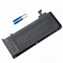 "[ 44% OFF ] New Laptop Battery For Apple Macbook Pro 13"" Inch A1278 A1322 Early 2011 2012 Mid 2009 2010 Late 2011 020-6764-A 020-6765-A"