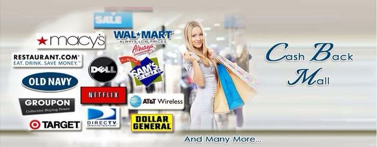 Shop online and earn cashback at all your favorite stores that you shop at like Walmart, Target, Walgreen, Dollar General, Autozone, Footlocker, Expedia, Priceline, Avon, Macy's and hundreds more. You shop and get paid, it's just that simple! The membership to the online mall is FREE! Just simply inbox me your name and email and I will send you the instructions on how to access the FREE online cashback mall. Great as a fundraiser.