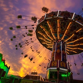 43 best the lights of a carnival images on pinterest