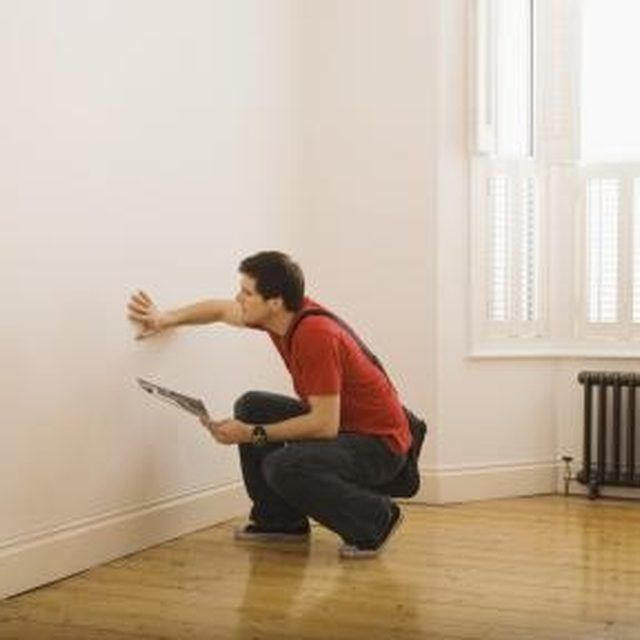 How To Remove Cooking Oil Stains From Kitchen Wall