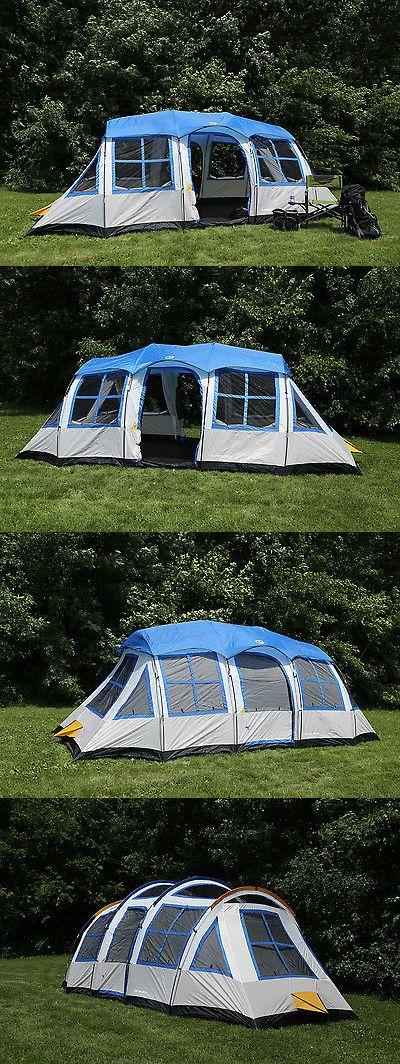 Tents 179010 Tahoe Gear Prescott 12-Person 3-Season Tent Blue White & P?es 25 nejlepších nápad? na téma 3 Season Tent na Pinterestu