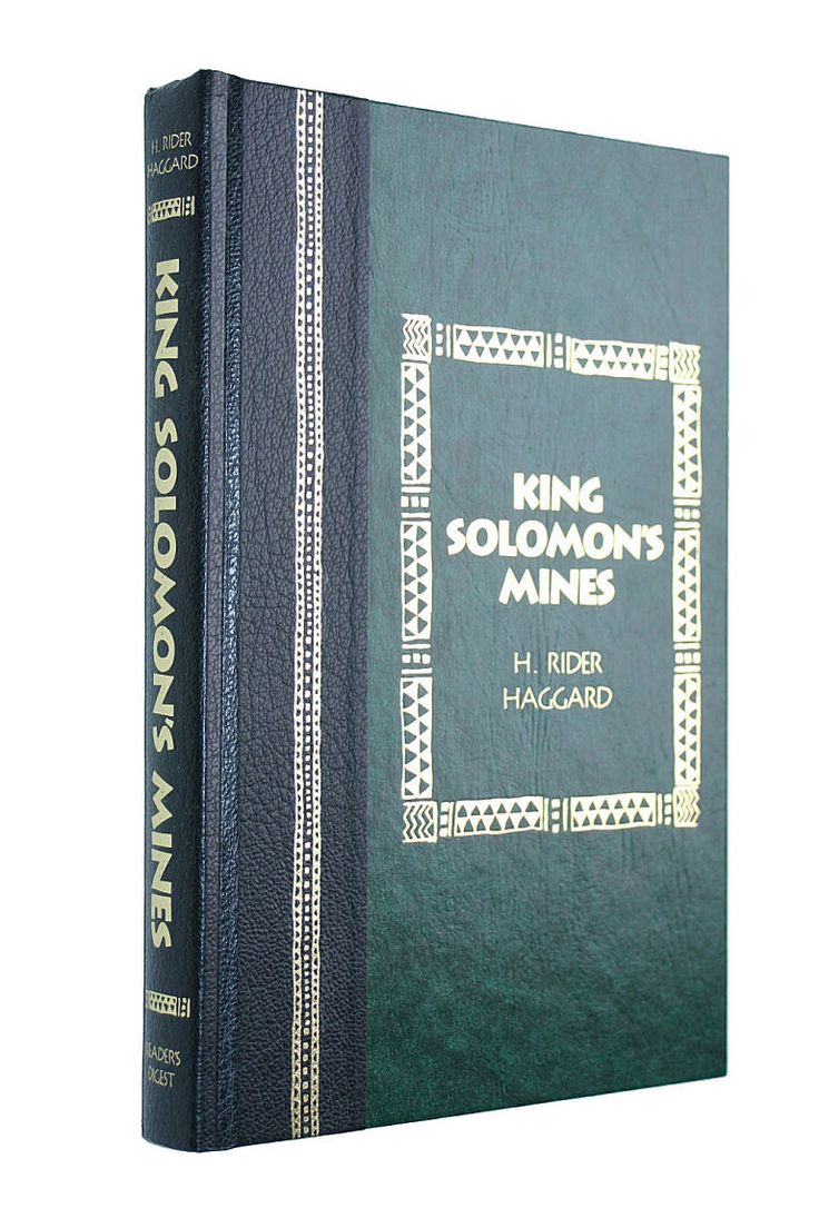 """""""Everything has an end, if only you live long enough to see it.""""  ― H. Rider Haggard, King Solomon's Mines"""