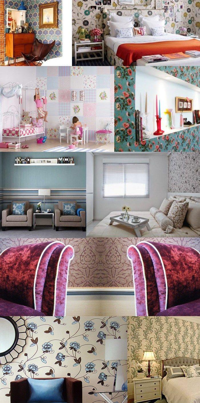 66 best images about ideas para pintar la casa on for Como elegir pintura para casa